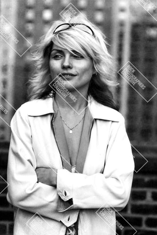 Debbie Harry - Blondie (1) Women's Vest.