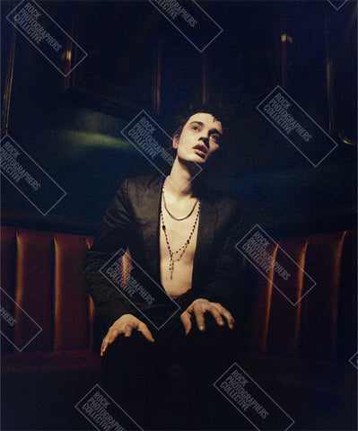 Pete Doherty, London, 2007 (AC) Women's Vest