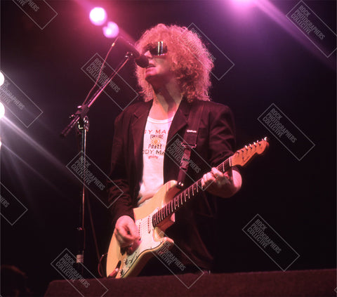Ian Hunter, Mott The Hoople AP Tote Bag