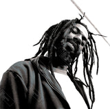 Buju Banton, London, 2009, AC Long Sleeve