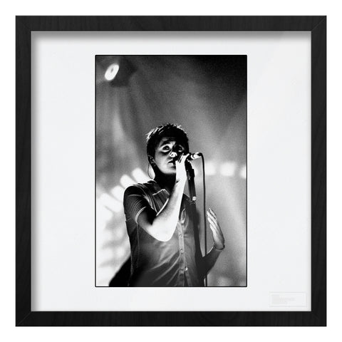 Everything But The Girl, live, 1996, AP Art Print