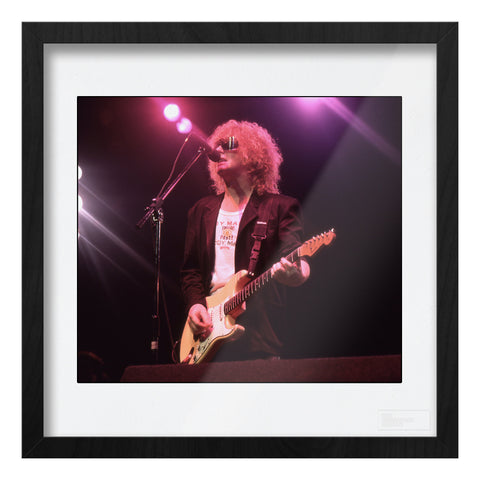 Ian Hunter, Mott The Hoople AP Art Print