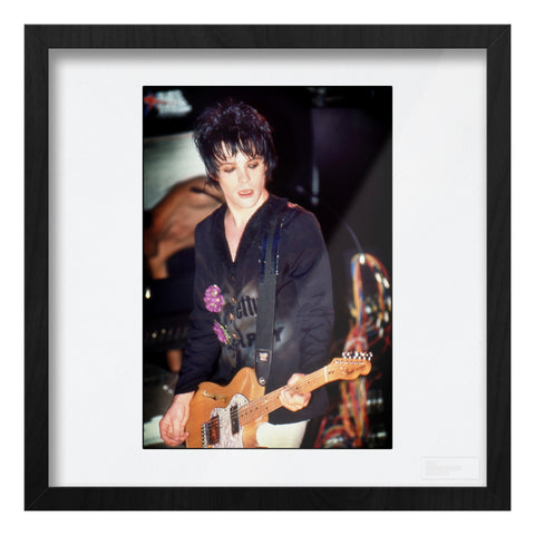 Manic Street Preachers, Richey Edwards, AP Art Print