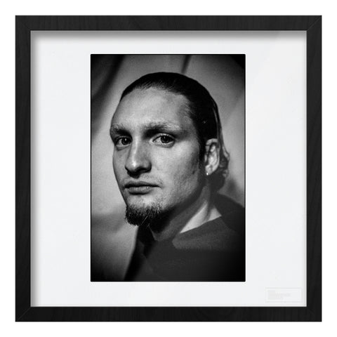 Layne Stayley - Alice In Chains Art Print