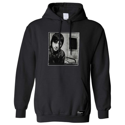 Johnny Marr, The Smiths, 2002, (2) MRW Hoodie