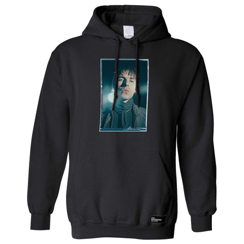Liam Gallagher, Oasis, 2008, (1) MRW Hoodie