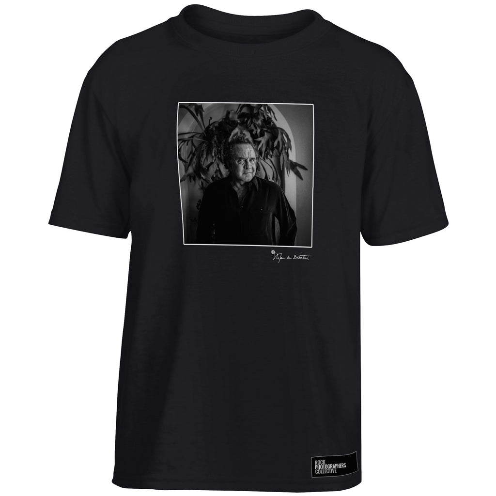 Johnny Cash, Los Angeles, 1996 (SdB) Kids' T-Shirt