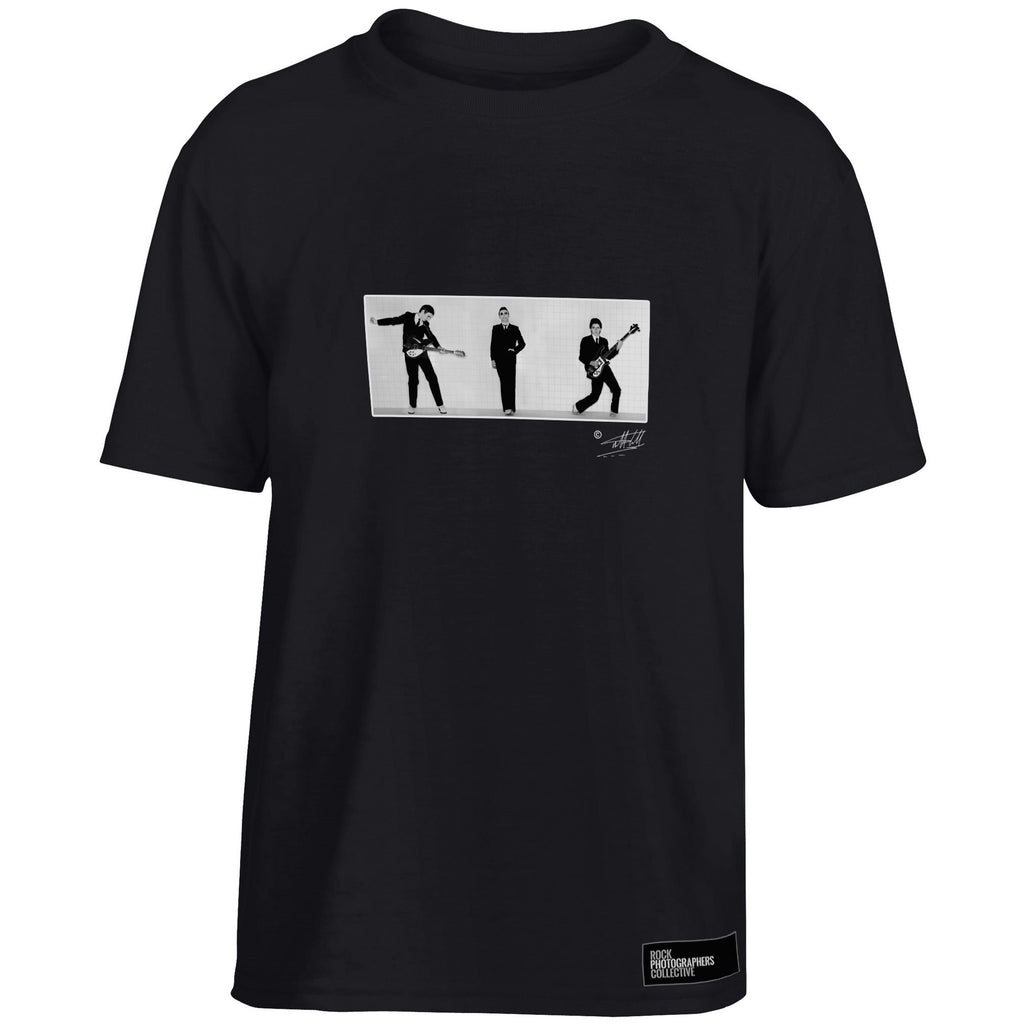 The Jam Kids' T-Shirt 'In The City' no.2