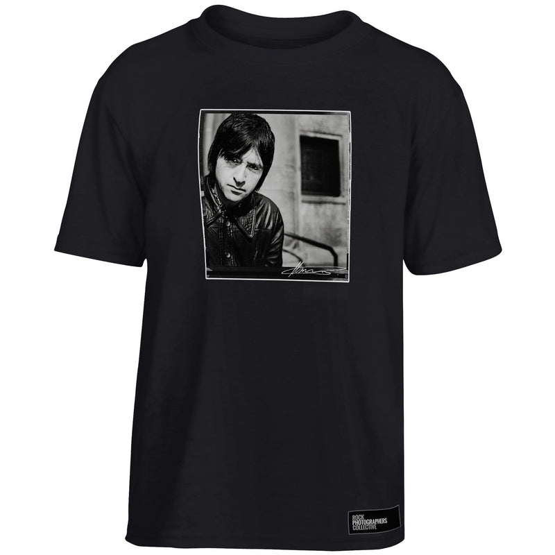 Johnny Marr The Smiths 2002 (2) Kids' T-Shirt Black