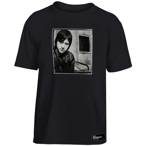 Johnny Marr, The Smiths, 2002, (2) MRW Kids' T-Shirt