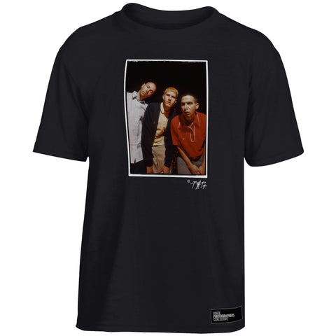 Beastie Boys Rock Kids' T-Shirt