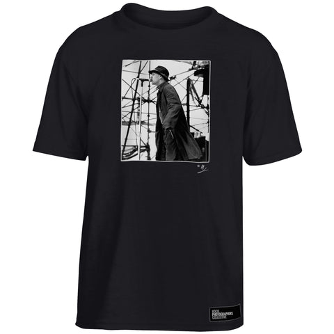 Michael Stipe REM live AP Kids' T-Shirt