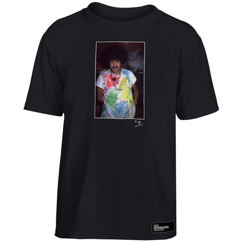 Phil Lynott - Thin Lizzy Portrait 1984 Kids' T-Shirt