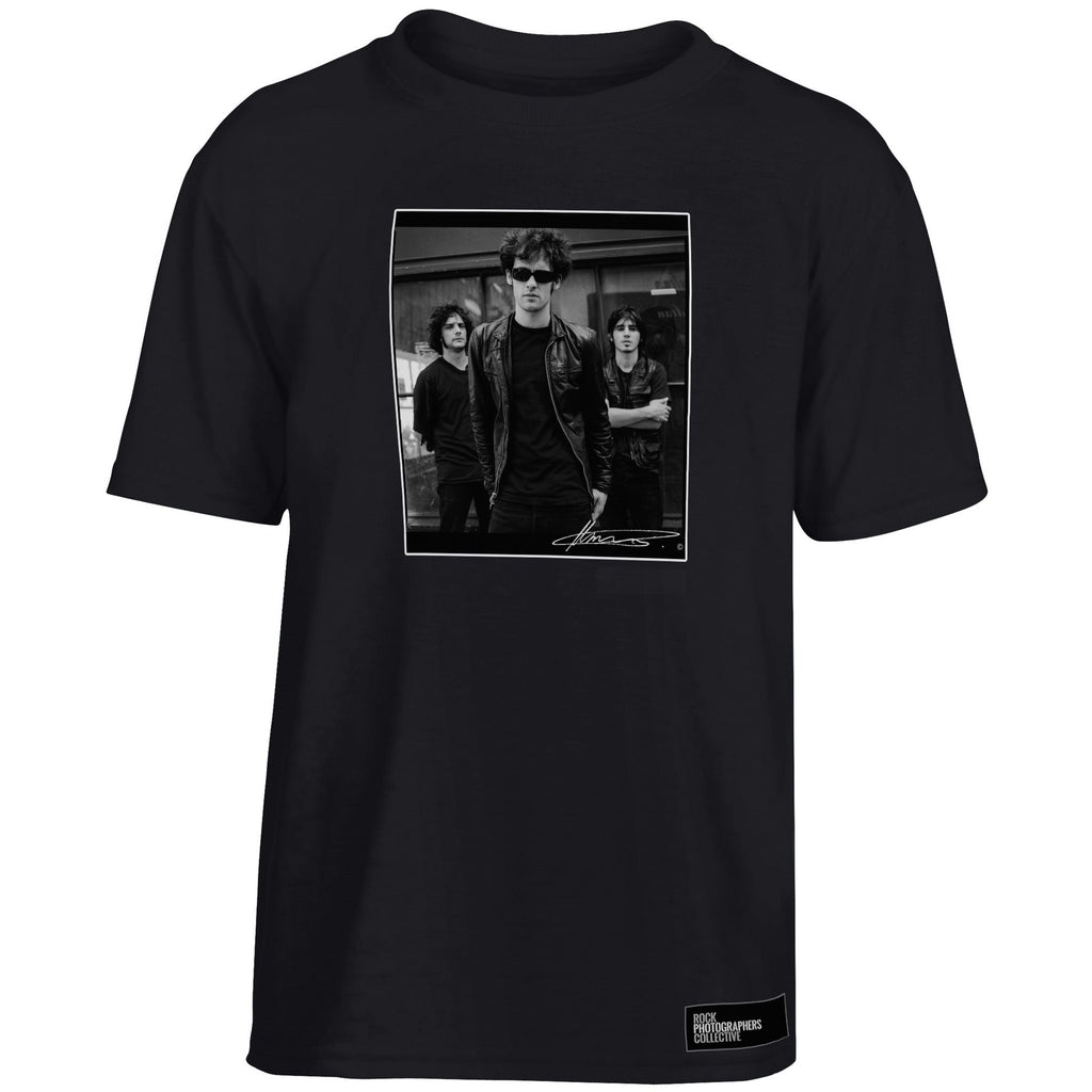 Black Rebel Motorcycle Club, 2003 (2) MRW Kids' T-Shirt