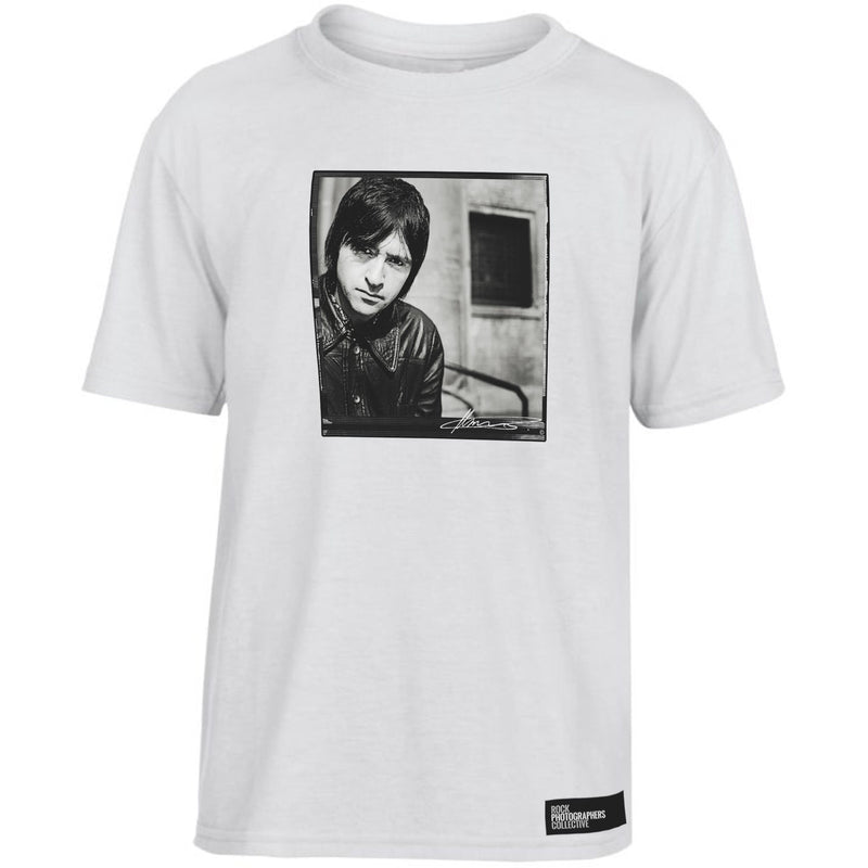 Johnny Marr The Smiths 2002 (2) Kids' T-Shirt White