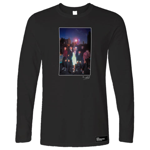 Blondie Rock Long Sleeve