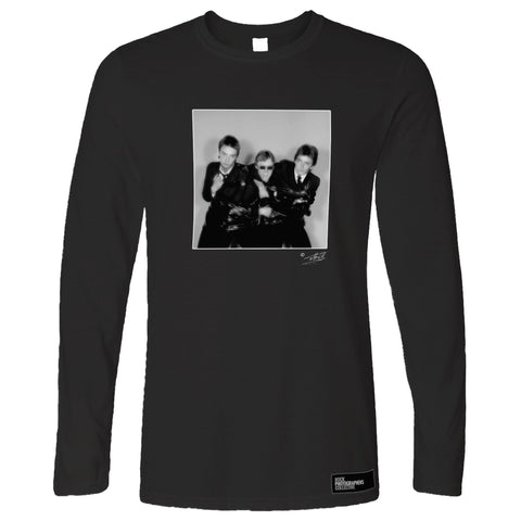The Jam (3) Long Sleeve.
