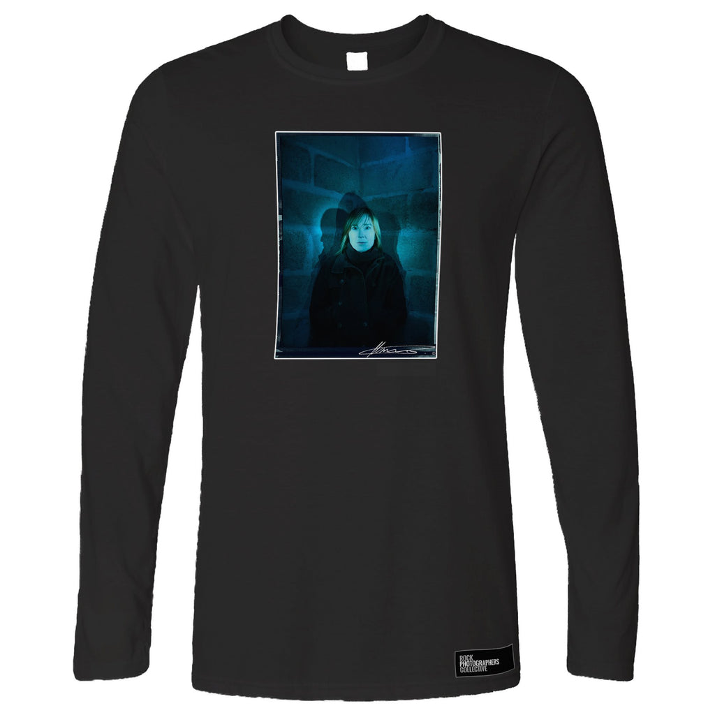 Portishead, Beth Gibbons, Paris, 2008, MRW Long Sleeve