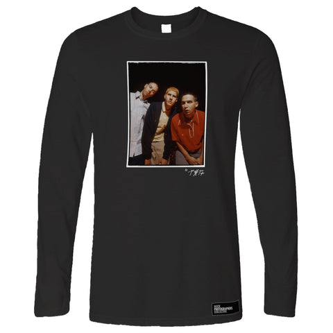 Beastie Boys Rock Long Sleeve