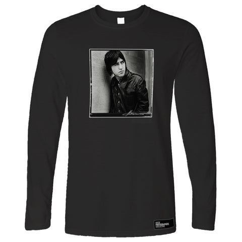 Johnny Marr, The Smiths, 2002, (1) MRW Long Sleeve