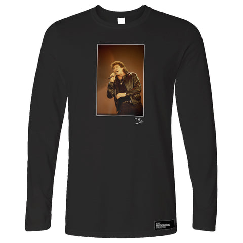 David Hasselhoff live in Antwerp AP Long Sleeve