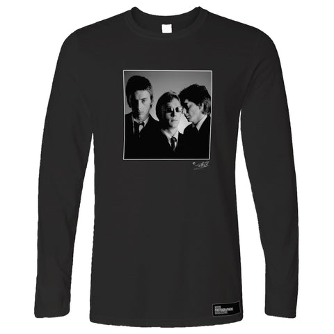 The Jam (2) Long Sleeve.