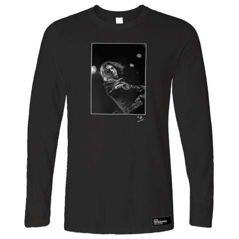Michael Hutchence live (1) 1985 AP Long Sleeve