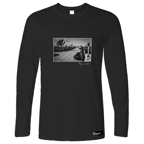 Frank Black, The Pixies, 1992 (SdB) Long Sleeve