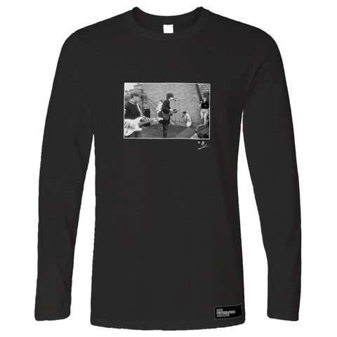 Bunnymen plus Anton Corbijn AP Long Sleeve