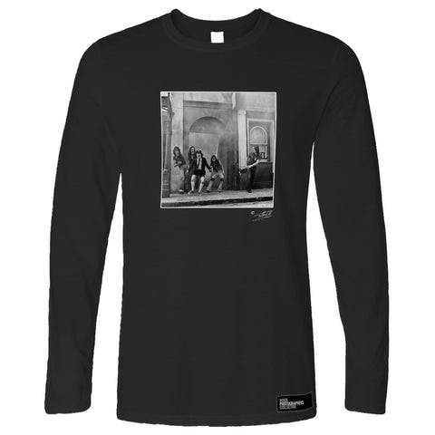 AC/DC Rock Long Sleeve