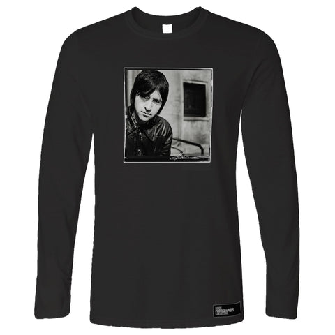 Johnny Marr, The Smiths, 2002, (2) MRW Long Sleeve