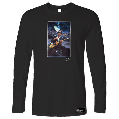 Keith Richards of The Rolling Stones, live Long Sleeve