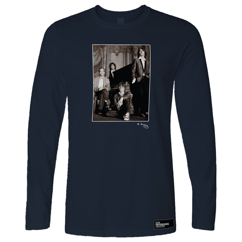 REM, Athens, Georgia, TB Long Sleeve