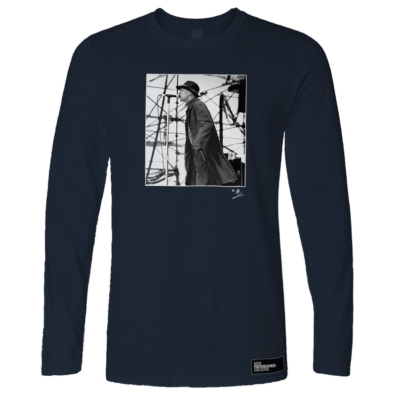 Michael Stipe REM live AP Long Sleeve