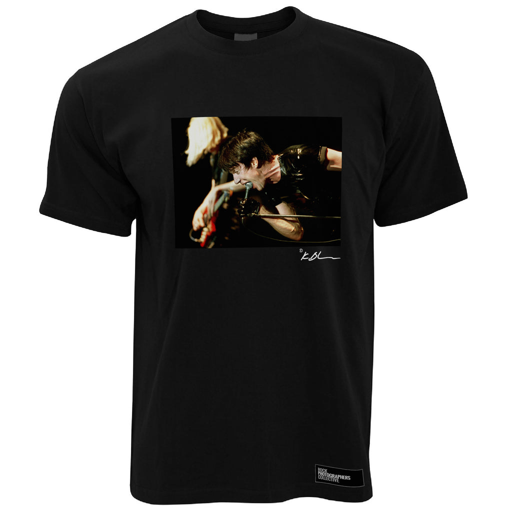 The Cramps live close-up Men's T-Shirt
