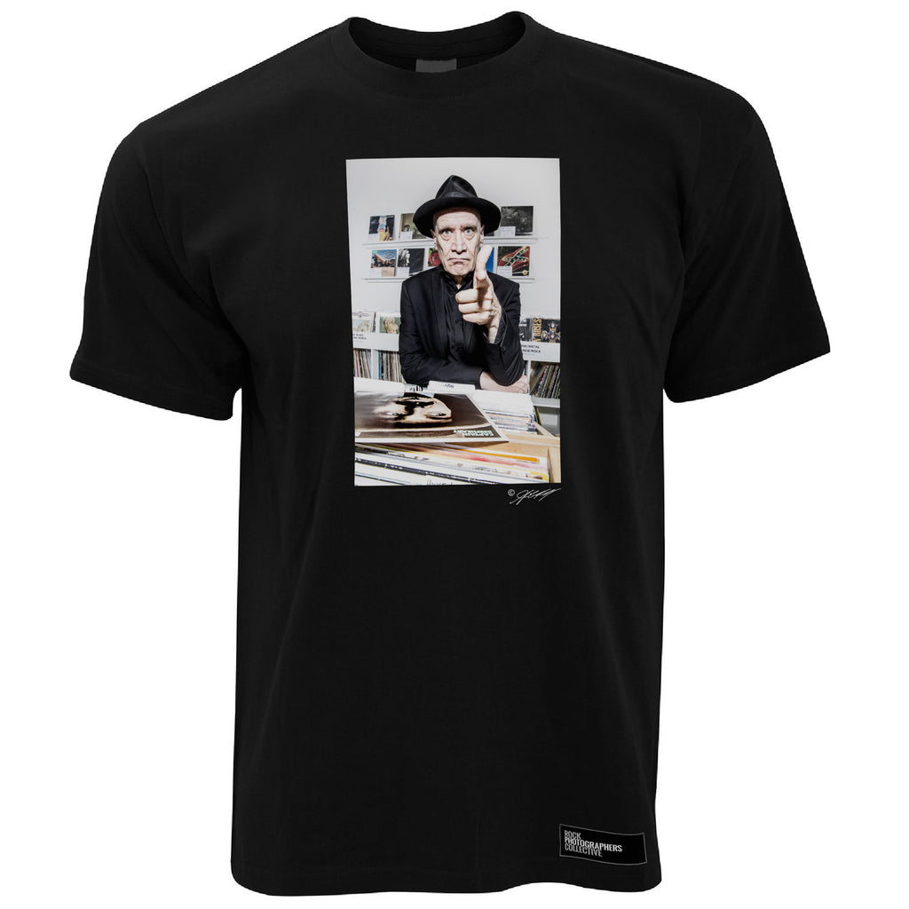 Wilko Johnson, 2018 (AC) Men's T-Shirt