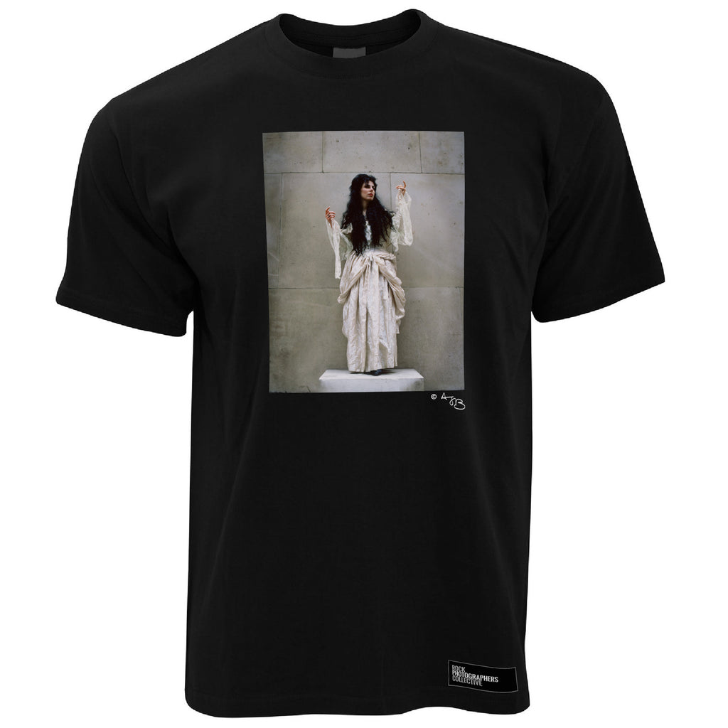 Patricia Morrison (2), Sisters of Mercy Men's T-Shirt