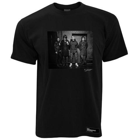Arctic Monkeys, London, 2010 (AC) Men's T-Shirt