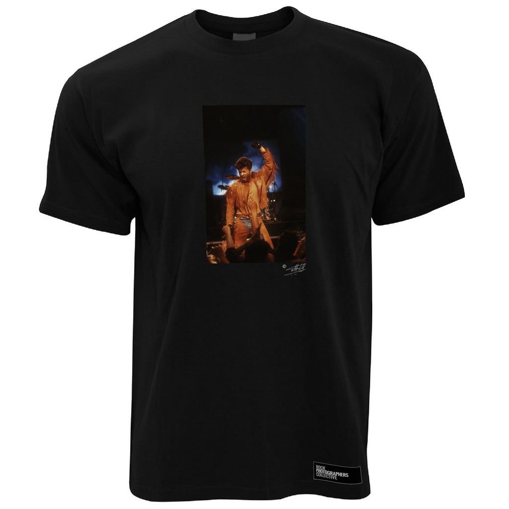 George Michael (2) Men's T-Shirt.