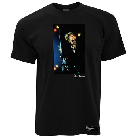 Metallica live Men's T-Shirt