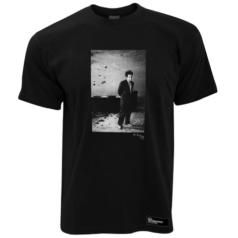 John Lydon Men's T-Shirt