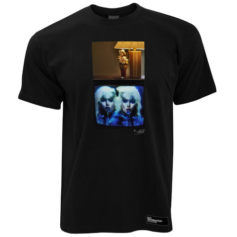 Debbie Harry - Blondie (2) Men's T-Shirt.