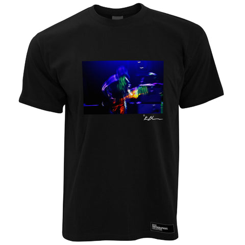 Ryan Adams live - motion blur Men's T-Shirt