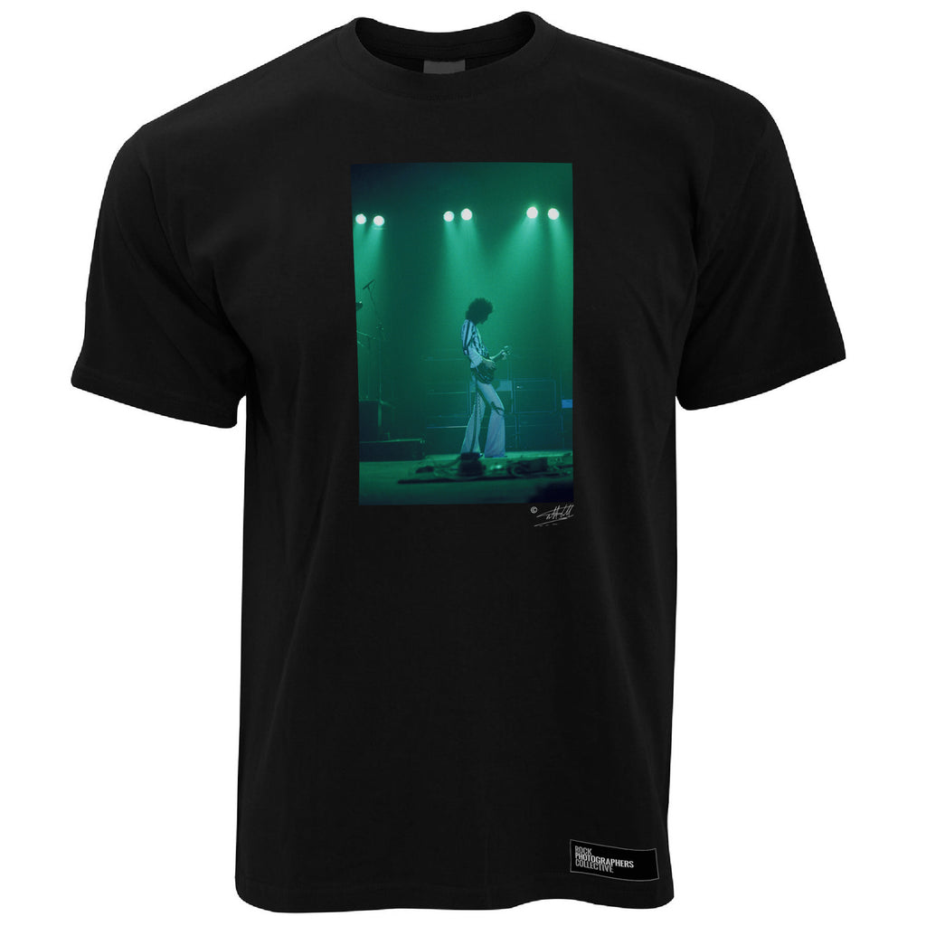 Queen - Brian May (1) Men's T-Shirt.