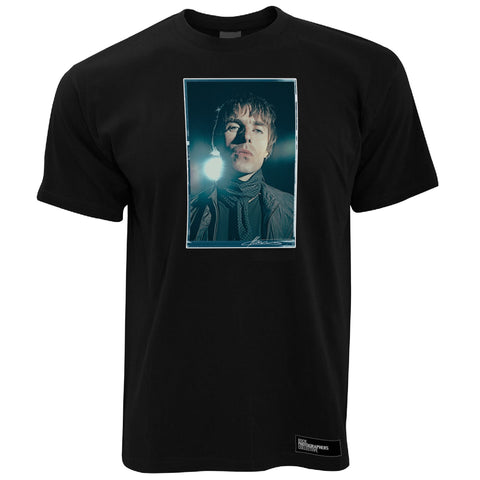 Liam Gallagher, Oasis, 2008, (1) MRW Men's T-Shirt