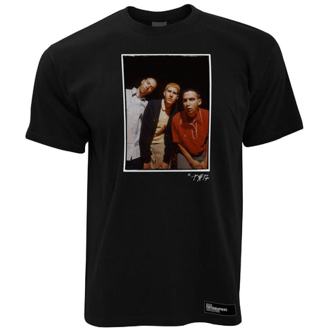 Beastie Boys Rock Men's T-Shirt