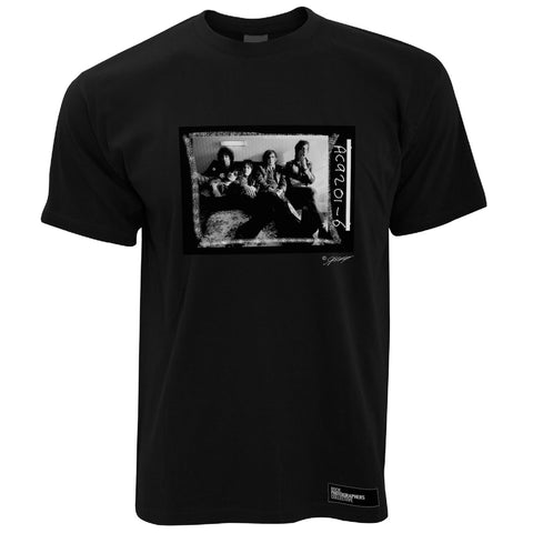 The Strokes, London, 2006 (AC) Men's T-Shirt