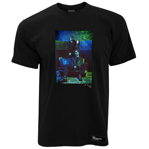 Echo and the Bunnymen Men's T-Shirt
