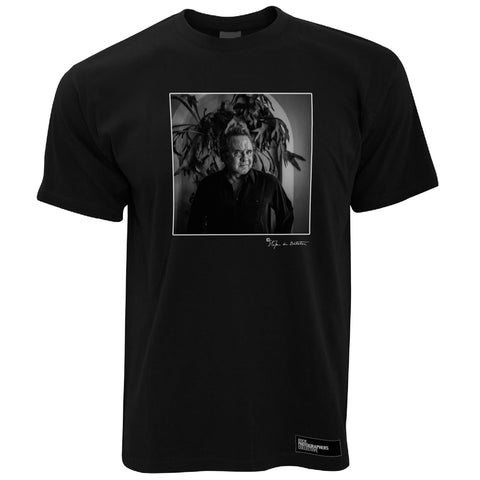 Johnny Cash, Los Angeles, 1996 (SdB) Men's T-Shirt