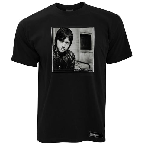 Johnny Marr, The Smiths, 2002, (2) MRW Men's T-Shirt